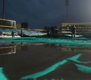 Rain washes out South Africa vs Pakistan T20 clash