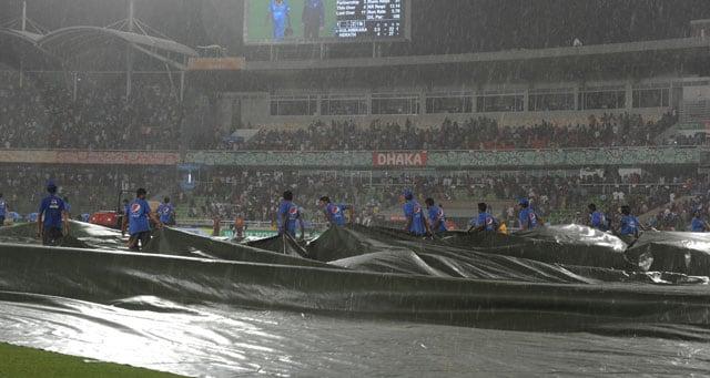 Sri Lanka vs West Indies, World Twenty20 Highlights: Sri Lanka win by 27 runs via D/L method; enter final