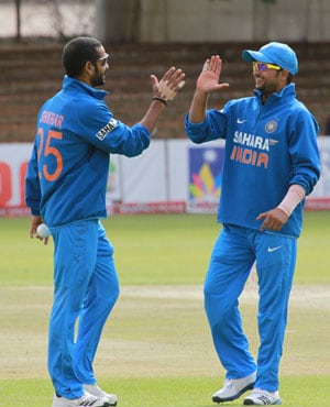 Tri-nation series final: India A vs Australia A highlights, India's 50-run win as it happened