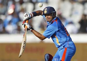 Raina sole Indian in top-10 of ICC T20 rankings