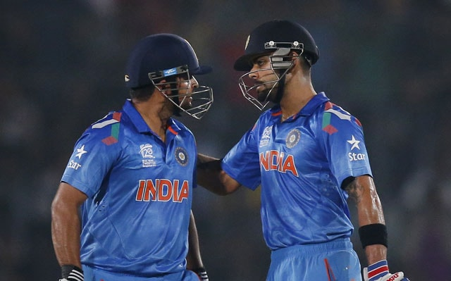ICC World Twenty20 warm-up, Highlights: India beat England by 20 runs