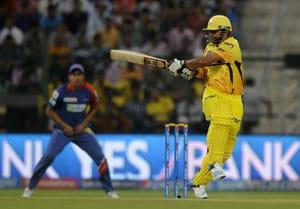 IPL 7: Clinical Chennai Super Kings crush Delhi Daredevils by 93 runs