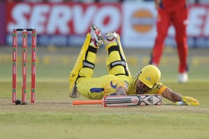 What's ailing the IPL teams in Champions League T20?