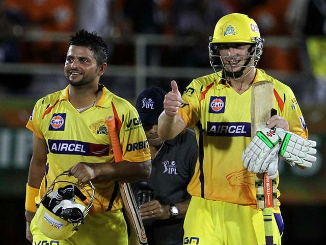IPL 7: Chennai Super Kings Outplayed Us In All Departments, Says Mumbai Indians Coach John Wright