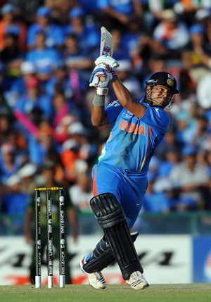 India can still win in Caribbean: Raina