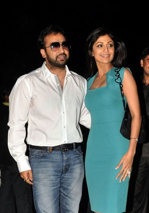 I have done no wrong; will forfeit shares, if proved wrong, says Rajasthan Royals co-owner Raj Kundra