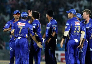 CLT20: Rahul Dravid happy with Rajasthan Royals' professional and calm approach