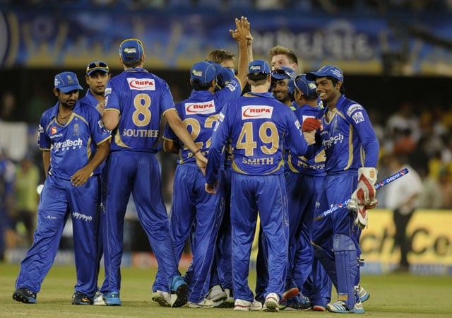 IPL 7 RR vs KKR, Highlights: Pravin Tambe's Hat-Trick Spins Rajasthan to Fifth Victory
