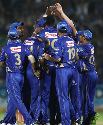 Rajasthan Royals to do Talent Scouting For South Australian Trip