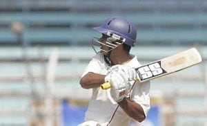 Ranji Trophy: Rajat Bhatia's unbeaten 158 gives Delhi control against Odisha on Day 2