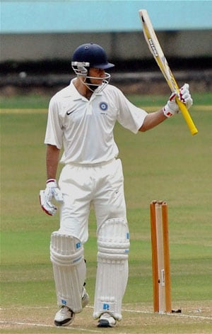 Duleep Trophy: North Zone post 591-8 declared, East Zone 32/1 after Day 3