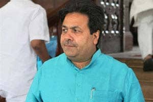 Rajeev Shukla to Remain on Hockey India League Advisory Board