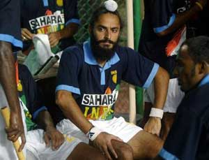 Rajpal retained among 32 hockey probables for Olympic qualifiers