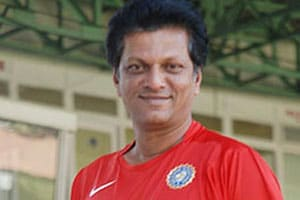 Kolkata Knight Riders announce appointment of WV Raman as batting coach