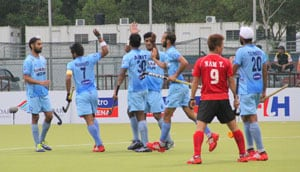 Indian men beat Malaysia 4-3 in Asian Champions Trophy hockey, to face Oman in 5-6th place game