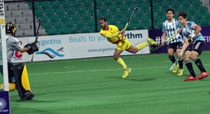 India set up clash with Pakistan for 9-10th place in Junior World Cup hockey