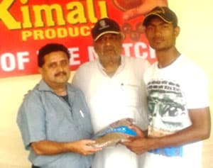 KN Colts beat Rohtak Road Gymkhana to enter GG Dutt Memorial pre-quarters