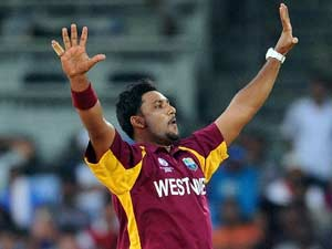 Injured Ravi Rampaul ruled out of Caribbean Premier T20 League
