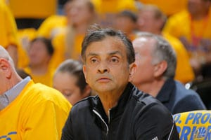 NBA: Indian-American leads charge against racist team owner Donald Sterling