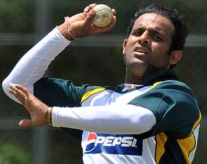 Pakistan's Rana Naved denies BPL match-fixing