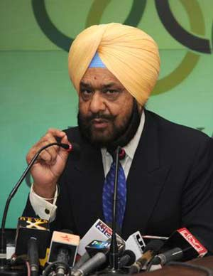 V K Malhotra has no authority to appoint new Election Commission chairman: Randhir Singh