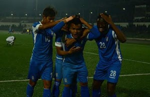 I-League: Rangdajied United FC drub United SC 4-0, emerge out of relegation