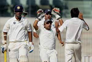 Cricketers, coaches happy with new Ranji trophy format