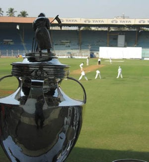 BCCI approves recommendations for changes in domestic cricket