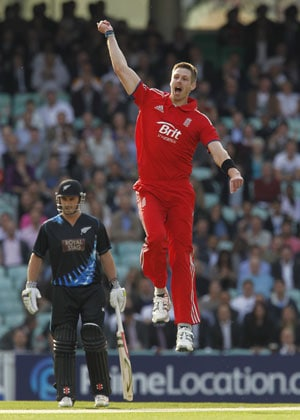 England pacer Boyd Rankin hopeful of making Ashes squad with ODI performance