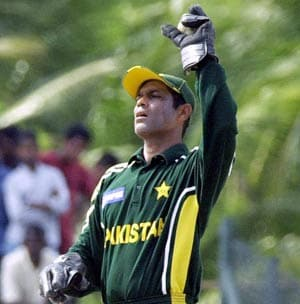 Pakistan alone not to blame for fixing: Rashid Latif