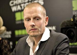Danish cyclist Rasmussen confesses to doping