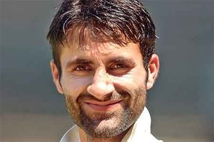 IPL 2013:Parvez Rasool makes IPL debut, first from the valley