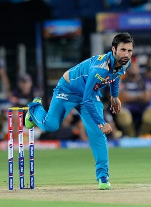 Hope Parvez Rasool gets more games to play: Omar Abdullah