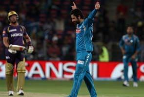 IPL 6: Omar Abdullah lauds Parvez Rasool's debut performance