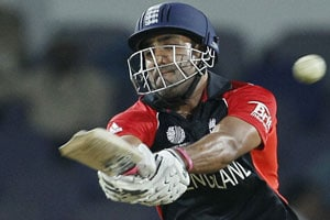 Record-breaking Bopara eyes World Twenty20