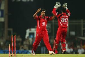 CLT20 2013: As it happened - Trinidad & Tobago beat Brisbane Heat