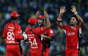 Trinidad & Tobago stay alive with win at Chennai's fortress