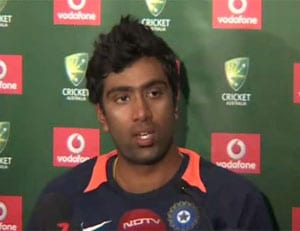 India vs Australia: Ashwin defends submissive field placement