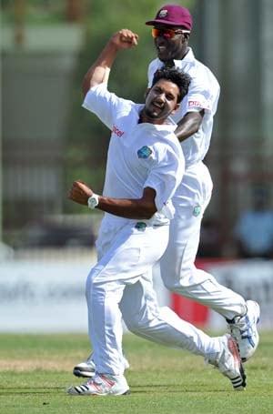 Rampaul confident of winning 1st Test