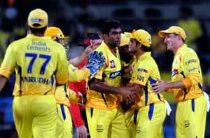 Cautious Ashwin says CSK may be under pressure