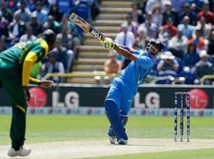 ICC World Twenty20: In-form India favourites against South Africa, reveal statistics