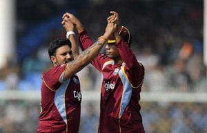 Live Cricket Score, India vs West Indies, 3rd ODI