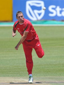 Zimbabwe spinner Ray Price retires from international cricket