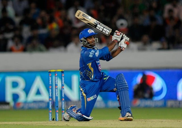 IPL 7: Ambati Rayudu Proved His Worth for Mumbai Indians vs Sunrisers Hyderabad