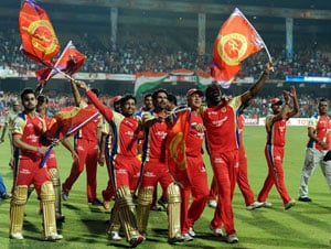 After star-studded auction, Bangalore look to youngsters for IPL 5