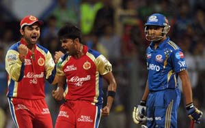 IPL 2013: In-form Bangalore aim to sail past struggling Pune