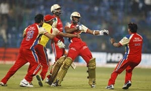 CLT20 final: Battle of equals between Mumbai and Bangalore
