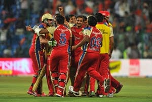 Gayle hopes win against Pune is first of many for Bangalore