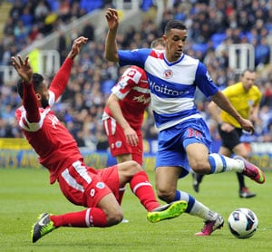 EPL: Reading and Queens Park Rangers relegated after stalemate