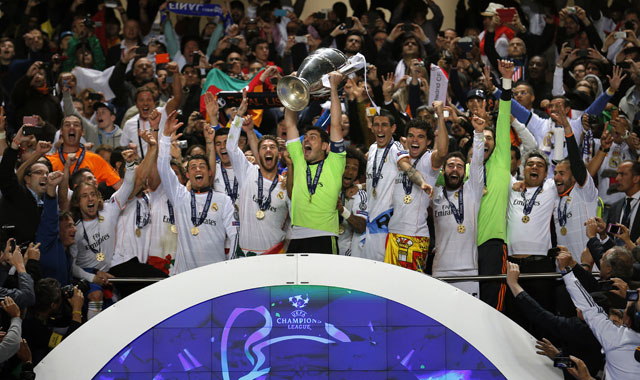 UEFA Champions League Highlights: Real Madrid Beat Atletico Madrid 4-1 to Win 10th Title